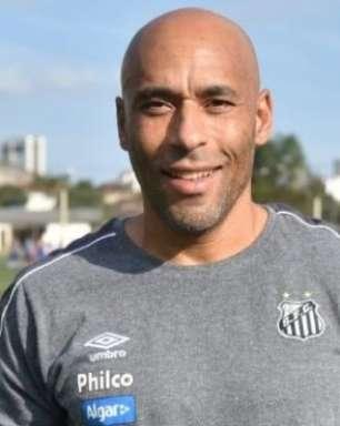 Edinho, ex-Santos, assume Sub-19 do Londrina de olho na Copinha