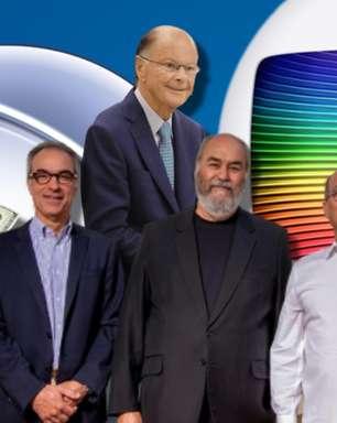 Quem é mais rico: o dono da Record ou o clã da Globo