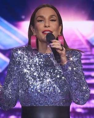 Eliminados do The Masked Singer cravam vencedor; Taís Araújo vira meme após gafe