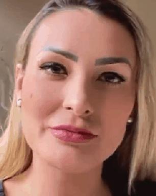 Grávida, Andressa Urach faz exame e faz revelação sobre o bebê