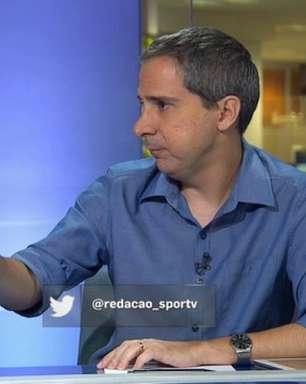 Carlos Eduardo Mansur, sobre a Série B: 'O melhor futebol do momento é do Vasco'