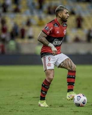 Flamengo está escalado para enfrentar o Cuiabá; veja o time titular e onde assistir