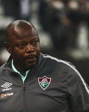 Fluminense está escalado para enfrentar o Athletico-PR pelo Brasileiro; veja times e onde assistir