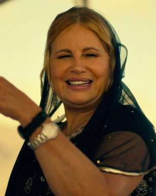 "Jennifer Coolidge estará na 2ª temporada de ""The White Lotus"""