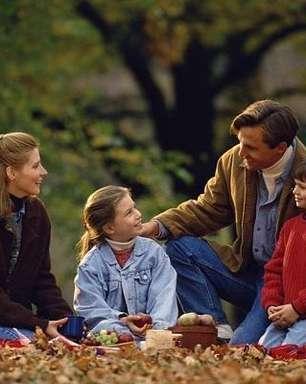 Salmos abençoados para cuidar do bem-estar de sua família