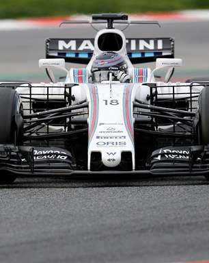 """Pai diz que Stroll teve """"dois anos de tortura"""" durante passagem pela Williams na Fórmula 1"""