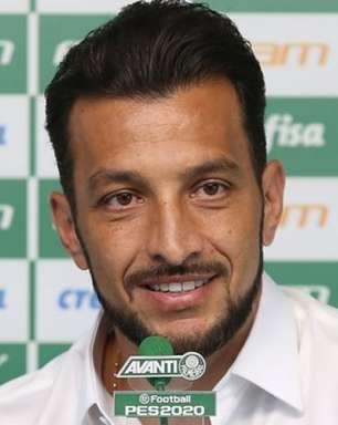 Assessor técnico do Palmeiras, Edu Dracena é cogitado pela diretoria do Cruzeiro