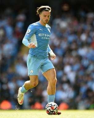 Grealish pode ser interrogado como testemunha em acusação de estupro de Mendy, do Manchester City