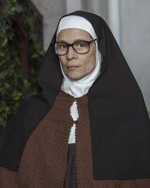 Sônia Braga vive Irmã Lúcia em 'Fátima', filme sobre aparição de Nossa Senhora