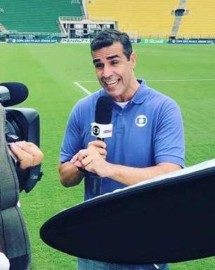 Repórter parabeniza GloboNews e é demitido no mesmo dia
