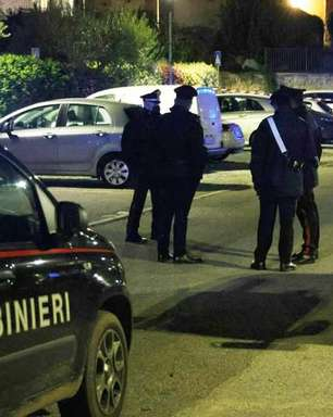 Menino de 13 anos mata sem querer irmã de 15 na Itália