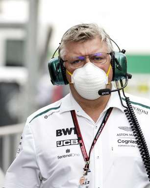 Chefe da Aston Martin F1 confirma que pediu agrupamento geográfico do calendário de 2022