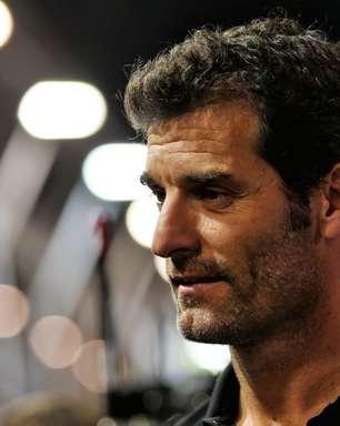 """Webber sobre Piastri: """"Ele definitivamente merece um lugar na F1"""""""