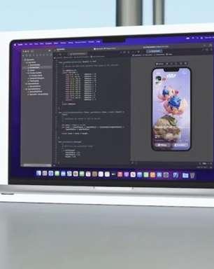 Novo MacBook Pro de 16 com tela mini-LED traz chips Apple M1 Max e Pro