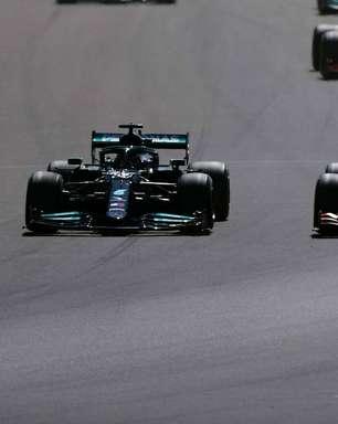 """Presidente da F1 se empolga e vê 2021 como """"uma das grandes temporadas"""" da história"""