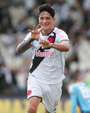 Cano e Diniz, do Vasco, estão na seleção da galera; argentino é eleito 'o cara' da 30ª rodada da Série B