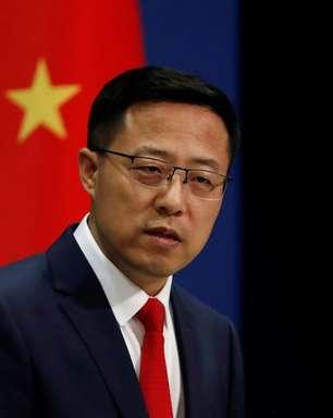 China nega relato de teste de míssil hipersônico, diz que testou veículo espacial