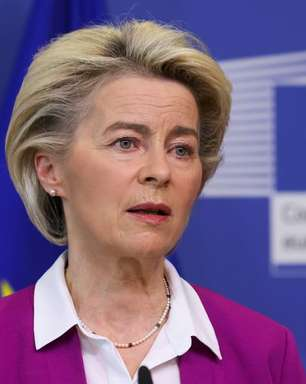 UE diz que já exportou mais de 1 bilhão de vacinas contra Covid-19