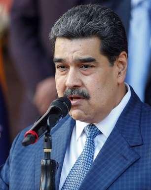 "Maduro chama Bolsonaro de ""imbecil"" por fala sobre vacina"