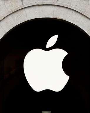Apple deve apresentar novos computadores com chips mais potentes nesta 2ª-feira