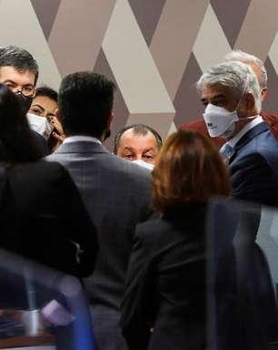 Confira a íntegra do relatório final da CPI da Covid
