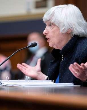 Yellen vai estender medidas extraordinárias de gestão da dívida até 3 de dezembro