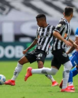 Cuca espera dificuldade em duelo contra o Fortaleza pelas semifinais da Copa do Brasil