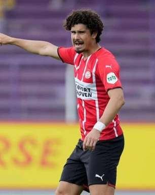 André Ramalho marca belo gol e comanda reação do PSV em grande vitória no Campeonato Holandês