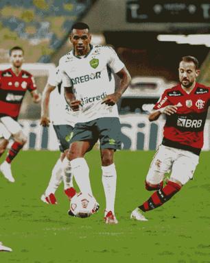 Em menos de um ano, Marllon iguala marca de jogos que teve com o Corinthians em três temporadas