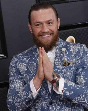 DJ italiano diz que foi agredido pelo lutador Conor McGregor