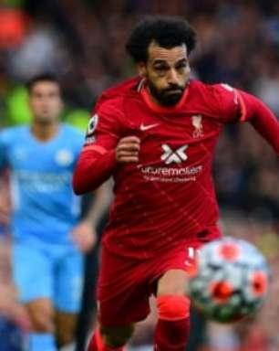 [VÍDEO]: Van Dijk fala sobre chances de Salah na Bola de Ouro: 'Está entre os melhores'