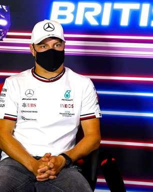 Bottas diz que está mais relaxado e concentrado após o contrato com a Alfa Romeo F1