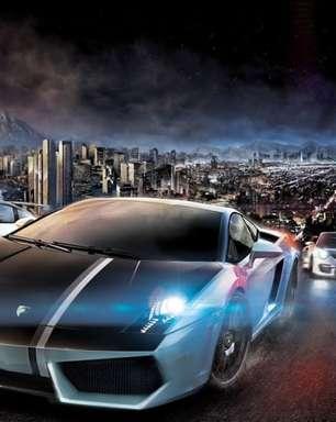 Os fãs que resgataram (e melhoraram) o Need for Speed World