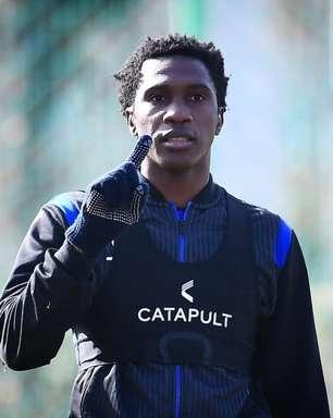 Titular do Incheon United, Negueba, ex-Flamengo, quer crescimento na Coreia do Sul