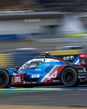 FIA aprova extensão de uso do modelo LMP1 no WEC