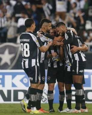 Chance de ser líder da Série B e decisão no sub-20: veja os jogos e onde assistir ao Botafogo na semana