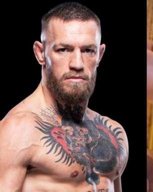 DJ italiano publica vídeo com marcas de uma suposta agressão de Conor McGregor: 'Violento e perigoso'