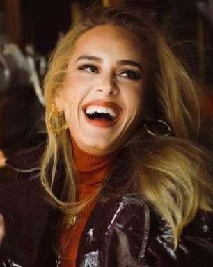 Adele revela medo de morrer como Amy Winehouse