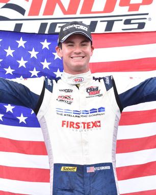 """Andretti elogia testes com Kirkwood e DeFrancesco em Sebring: """"Muito sólido"""""""