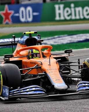 Diretor técnico da McLaren F1 diz que os novos regulamentos de 2022 vêm com 'armadilhas'