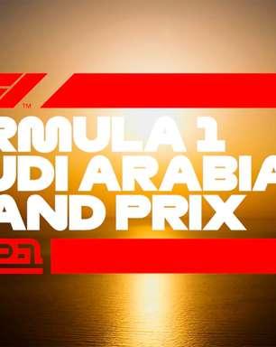 Todo o pessoal da F1 deverá seguir código de vestimenta na Arábia Saudita