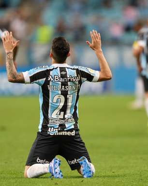 Grêmio derrota Juventude e ganha fôlego para sair do Z4