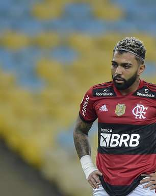 Flamengo decepciona e empata com o Cuiabá no Maracanã