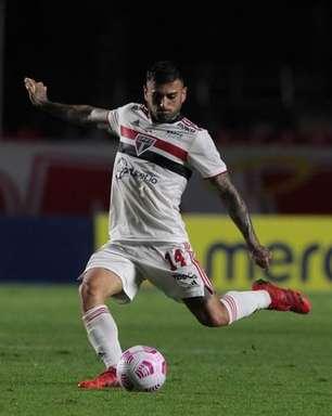'Motor' do time, meio de campo Made in Cotia montado por Ceni dá nova intensidade ao São Paulo