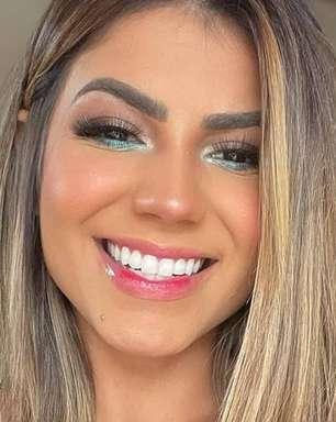 Hariany Almeida exibe boa forma em vídeo de dança e fãs elogiam