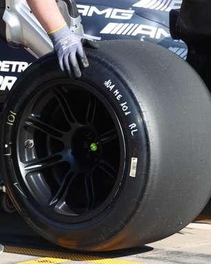 Após atraso no cronograma por Covid-19, Pirelli completa testes com pneus de 18