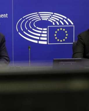 União Europeia inicia debate sobre novo Pacto de Estabilidade