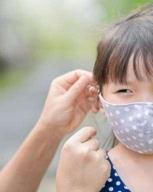 Crianças também podem morrer por COVID-19