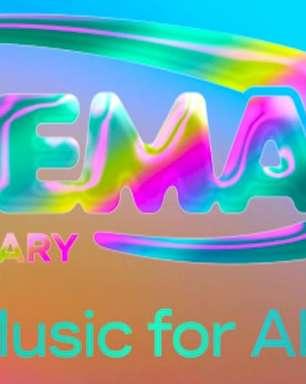 MTV EMA 2021 será transmitido diretamente da Hungria em novembro