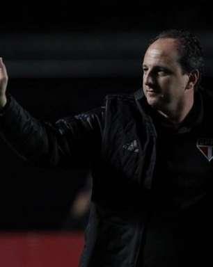Após vitória do São Paulo contra o Corinthians, Ceni projeta sequência no Brasileirão: 'Pensar jogo a jogo'